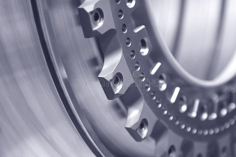 Engenharia de precisão fotografia de stock