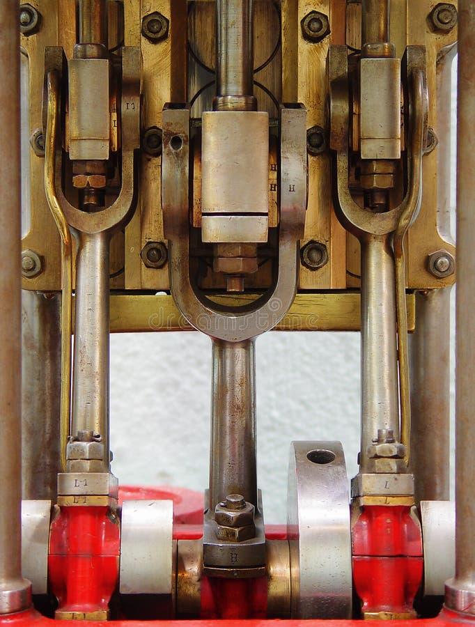 Download Engine stock image. Image of three, engine, pumping, steel - 4035