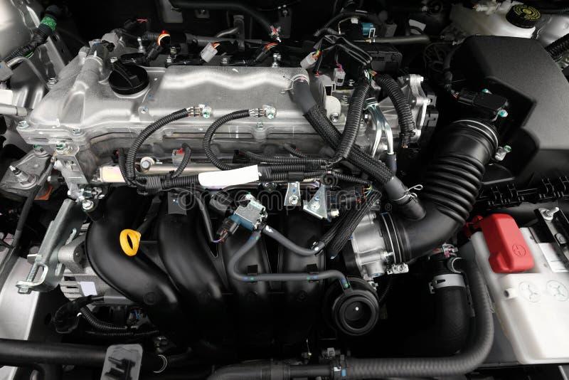 Engine photographie stock
