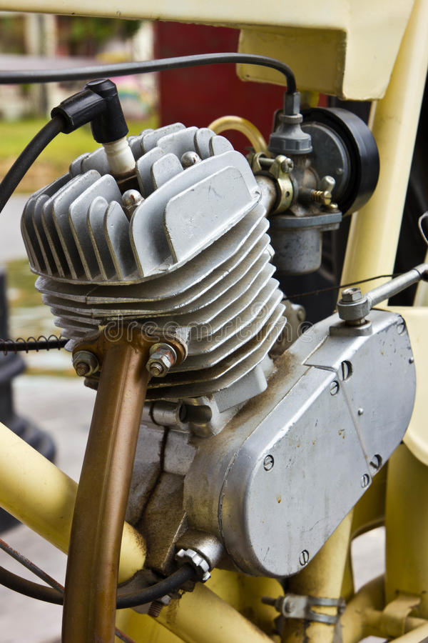 Download Engine stock photo. Image of speed, cylinder, steel, exhaust - 26312392