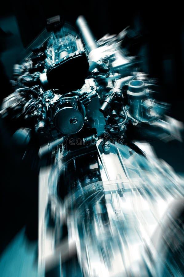 Engine photos stock