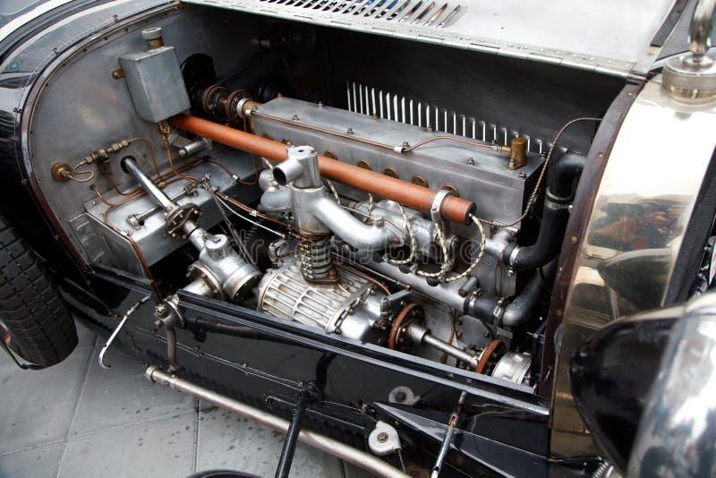 Engine royalty free stock photo