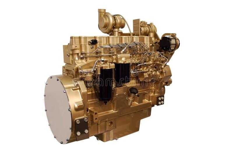 Engine stock image