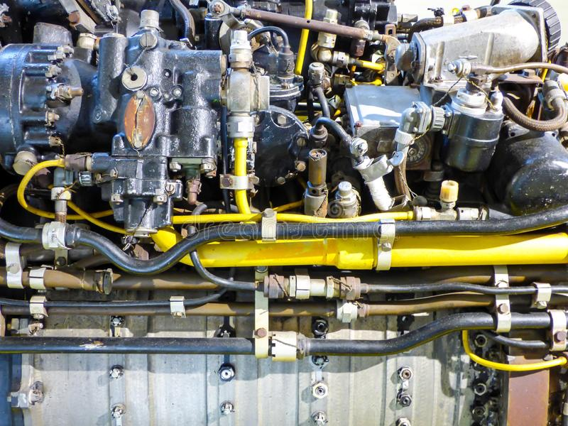 Engine, Motor Vehicle, Automotive Engine Part, Auto Part Free Public Domain Cc0 Image