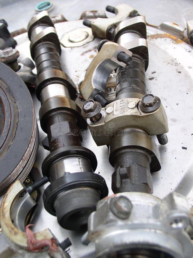 Download Engine Parts stock image. Image of camshaft, motor, maintenance - 2954683