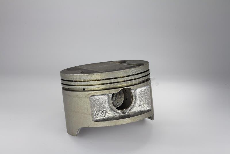 Engine piston royalty free stock images