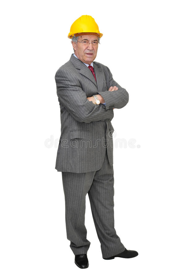 Download Engineer stock image. Image of business, files, confident - 14511655