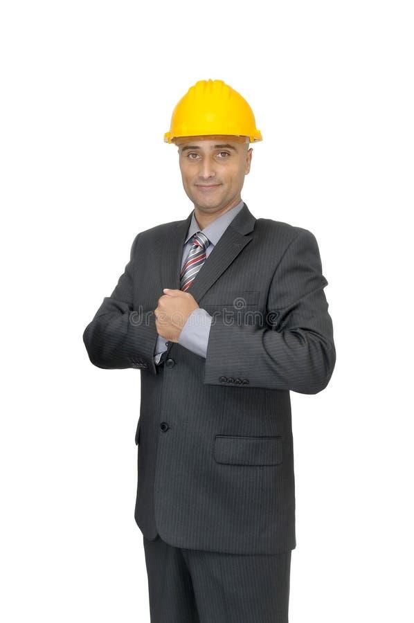 Engineer Royalty Free Stock Photos