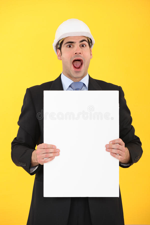 Download Engineer stock image. Image of contractor, anxiety, agitation - 26586809