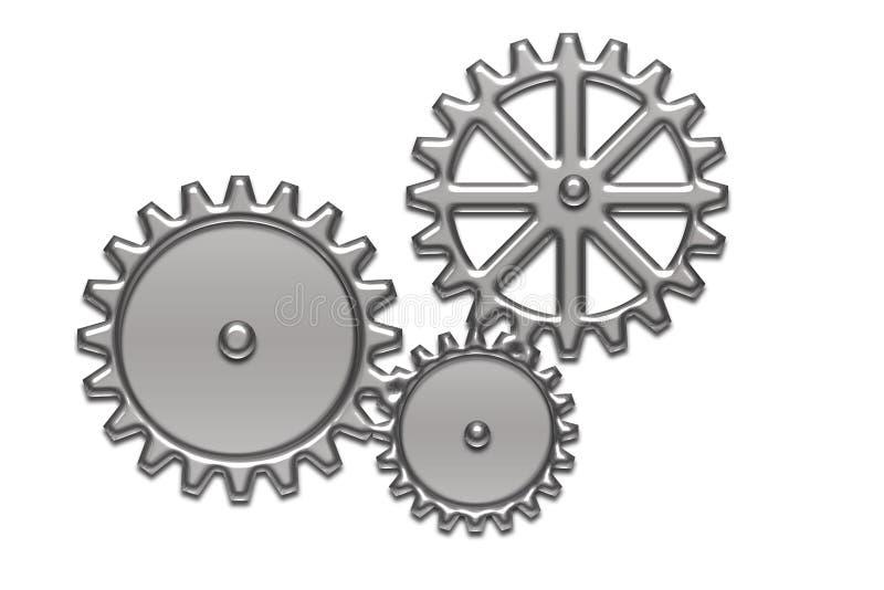 Download Engineering gear stock illustration. Illustration of background - 2780480