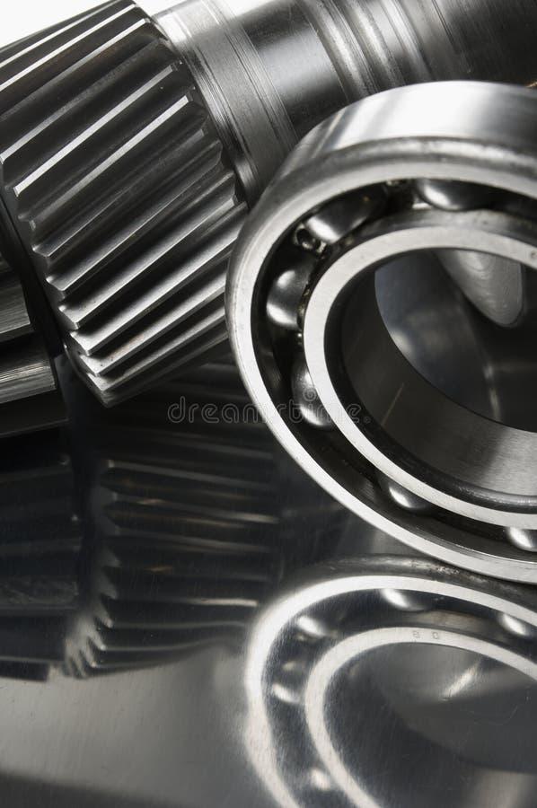 Engineering-still-life stock photo