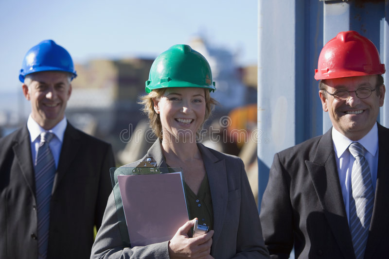 Download An Engineering Team On Survey Stock Image - Image of equipment, efficiency: 3618529