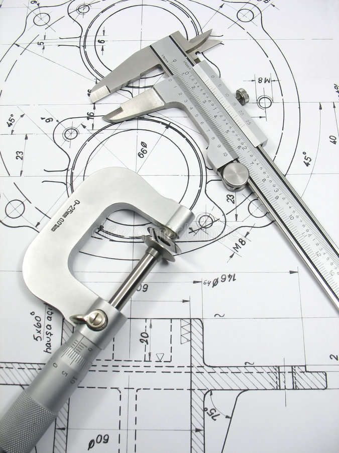 Download Engineering tools stock photo. Image of extension, facility - 5313710