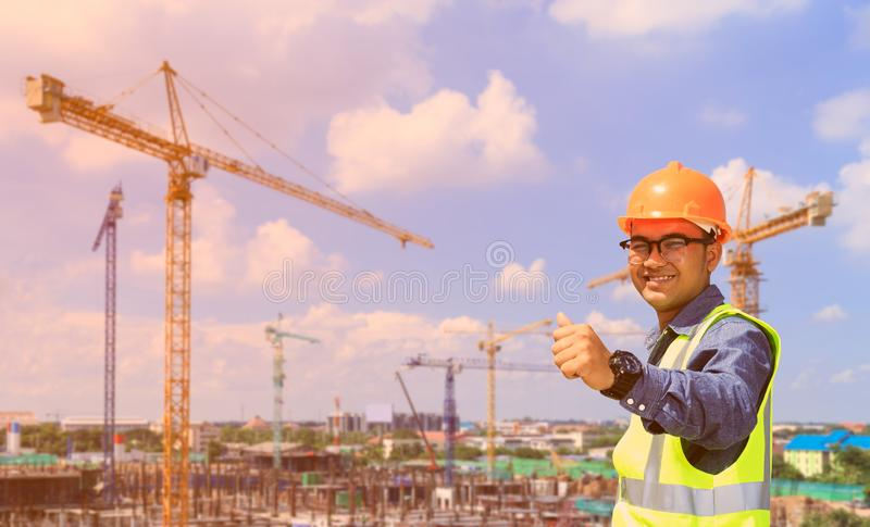 engineers immagine stock