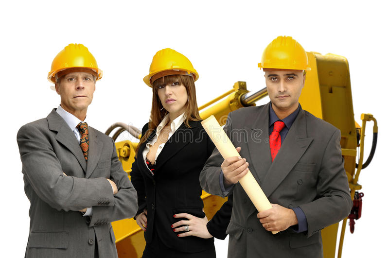 Download Engineers Stock Photography - Image: 20236782