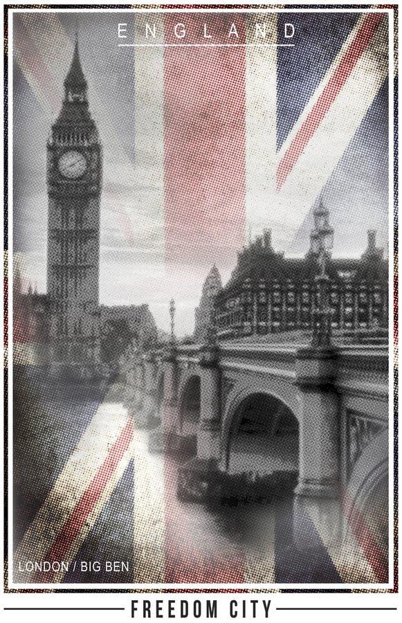 england royaltyfri foto