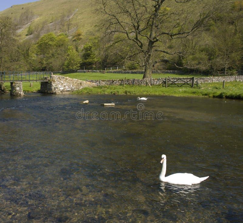 Download England Derbyshire Peak District National Park Stock Image - Image: 1306077