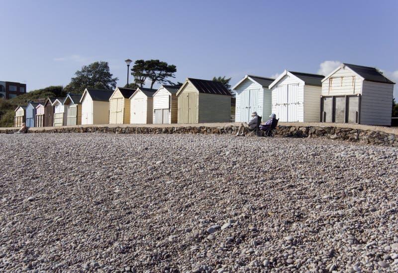England devon jurassic coast royalty free stock images