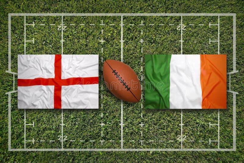 England Gegen Irland