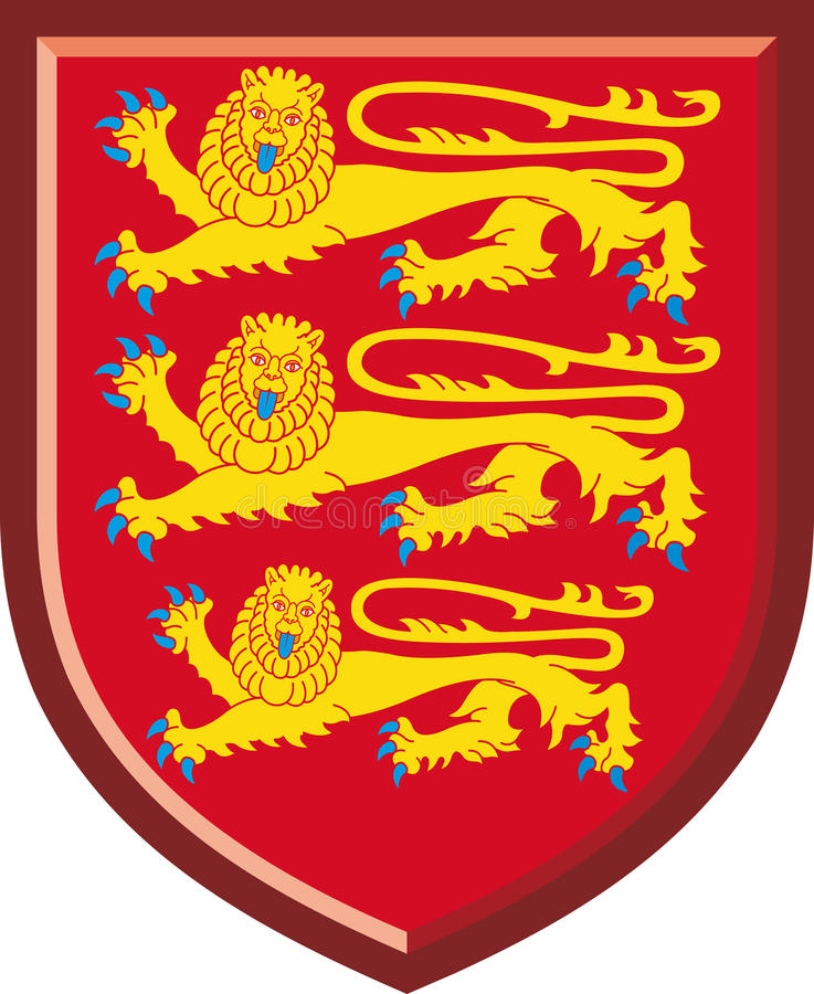 Download England. Royal Arms Royalty Free Stock Images - Image: 28129599