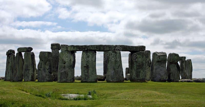 Download England's Stonehenge stock image. Image of green, monolith - 10036591