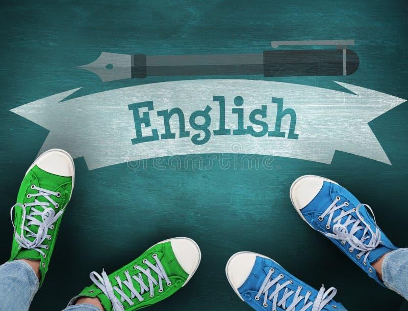 Gegen Englisch