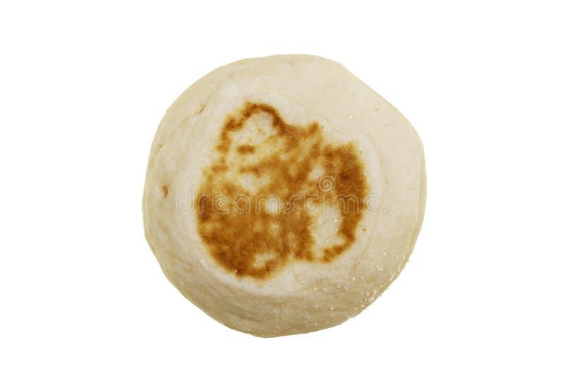 Englisches Muffin lizenzfreies stockbild
