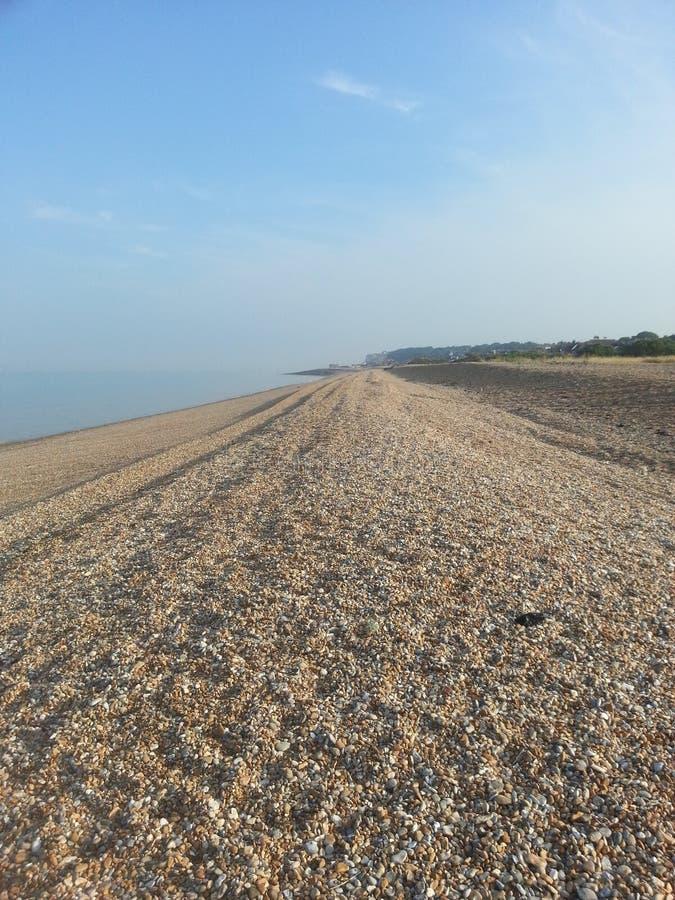 English beach stock photos
