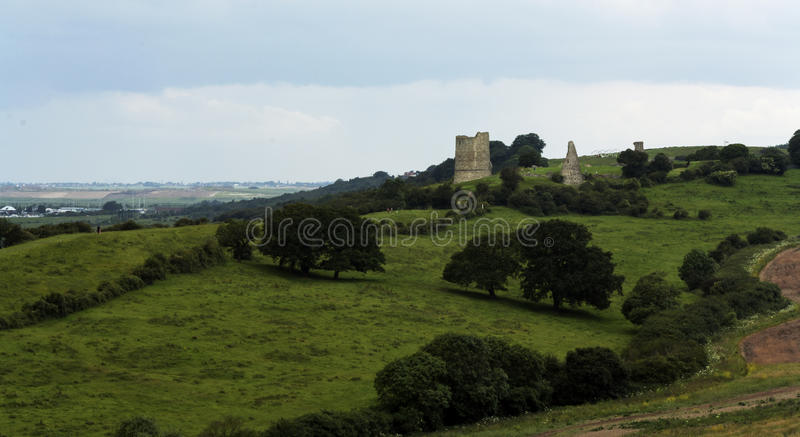 Download Essex Countryside Hadleigh Castle Uk Stock Image - Image: 33485157