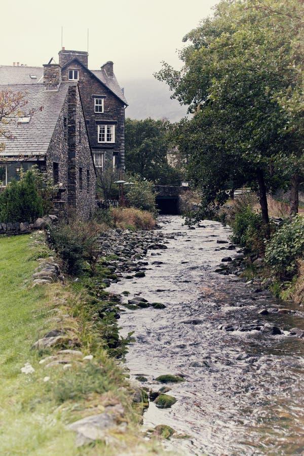 English Countryside stock photography