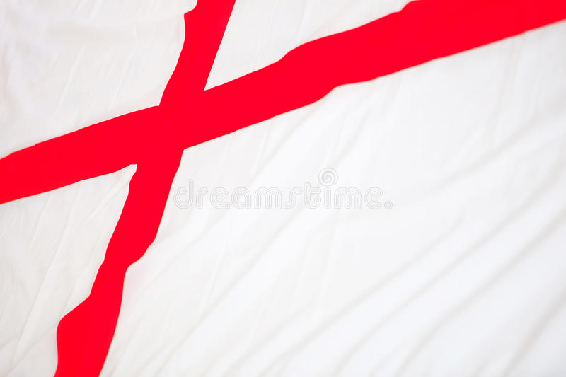 Download English flag stock photo. Image of white, cross, texture - 24720800