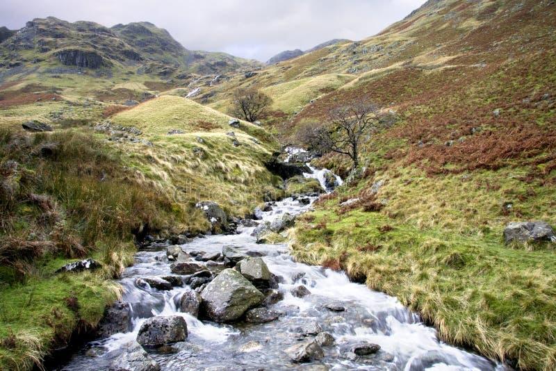 English landscape royalty free stock photo