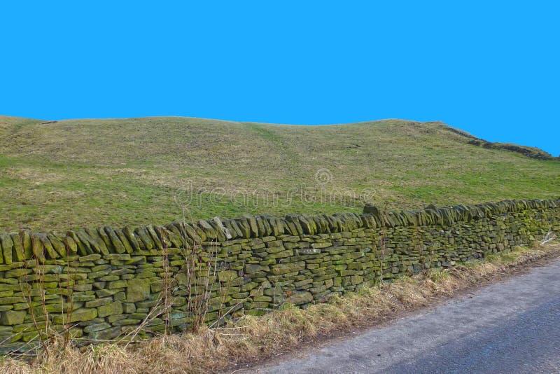 Download English landscape stock photo. Image of flora, blue, farming - 31287268