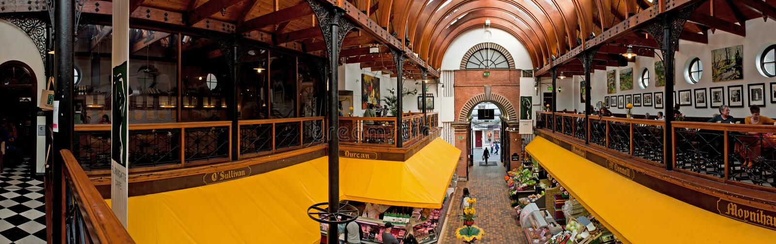 Download The English Market editorial image. Image of tourist - 24340450