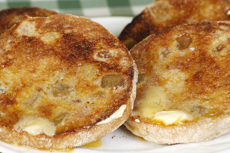 Download English Muffins Royalty Free Stock Photo - Image: 23352975