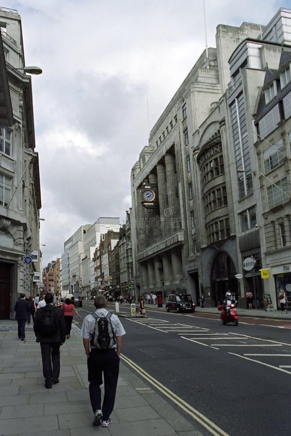 Download English Urban Traffic Editorial Stock Image - Image: 18293589