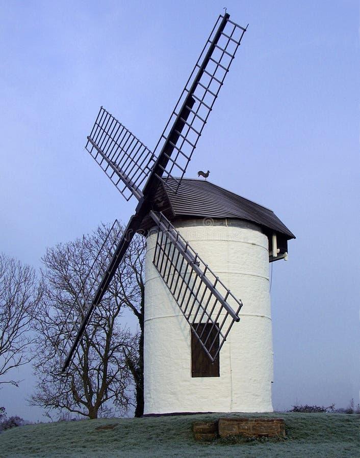 Free English Windmill Royalty Free Stock Photos - 420558