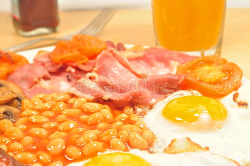 Download Englsh Breakfast Royalty Free Stock Photos - Image: 28987148