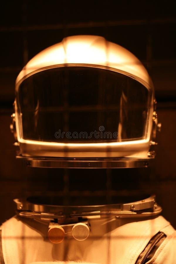 Engranaje del astronauta fotos de archivo