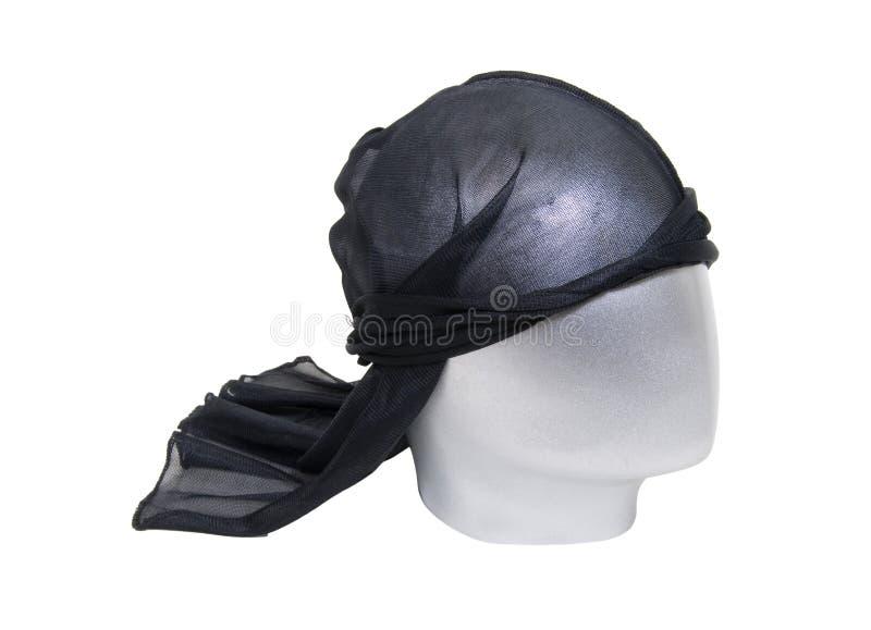 Engranzamento headwear imagem de stock royalty free