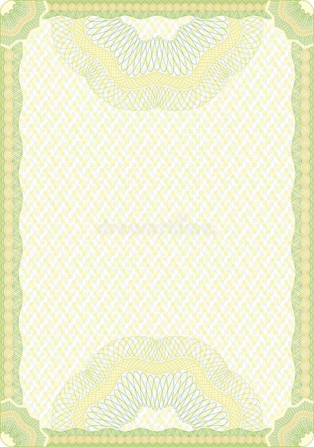 Download Engraved Diploma Stock Photo - Image: 10581620