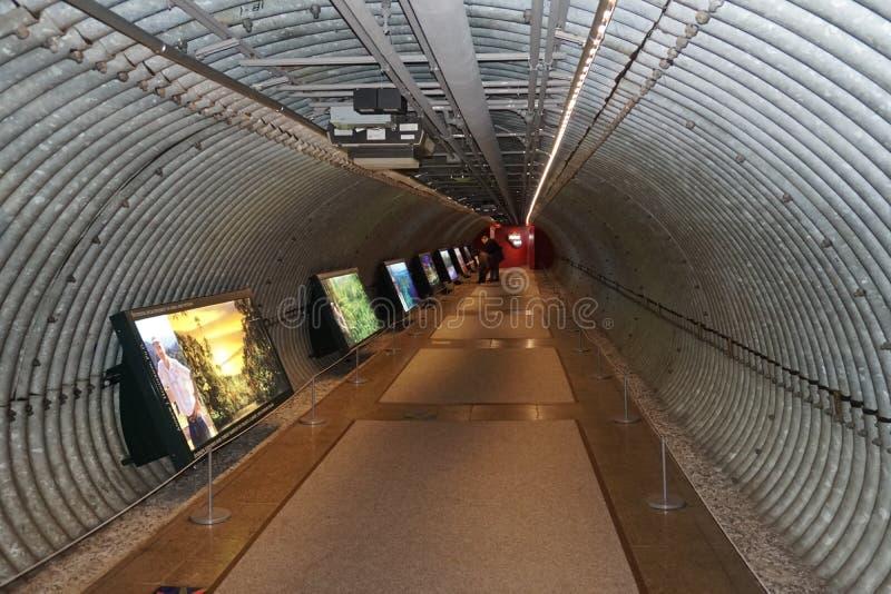 Enid a Консерватория 35 Haupt стоковое изображение