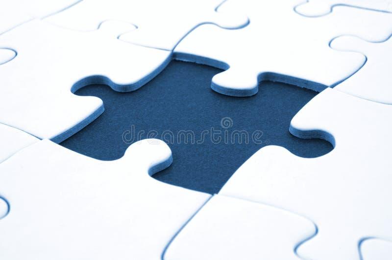 Enigma imagem de stock royalty free