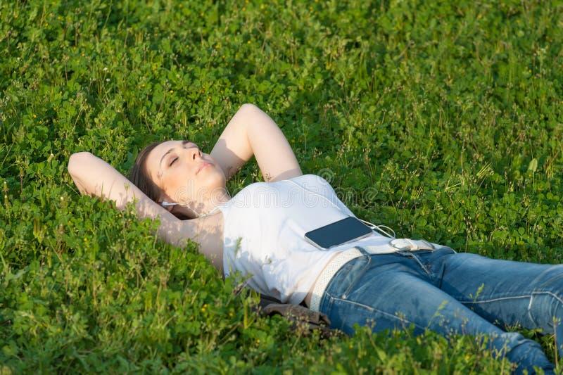 Enjoy the sun stock photos