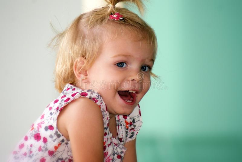 Download Enjoying life stock photo. Image of innocence, girls - 28019276