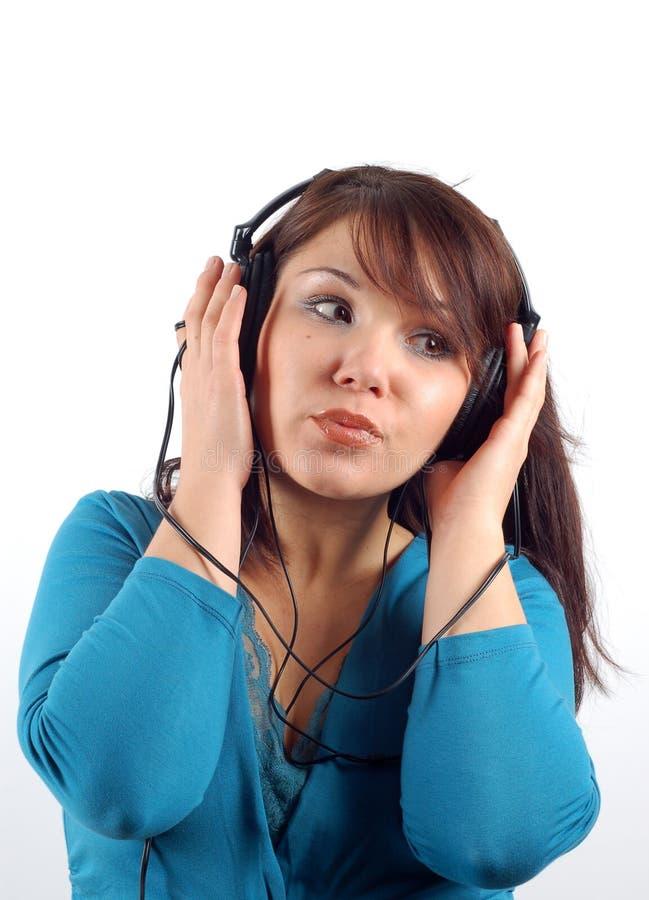 Free Enjoying Music 10 Stock Image - 1918471