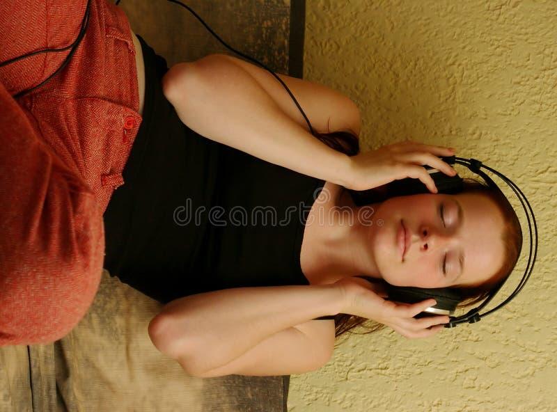 Enjoying music 5