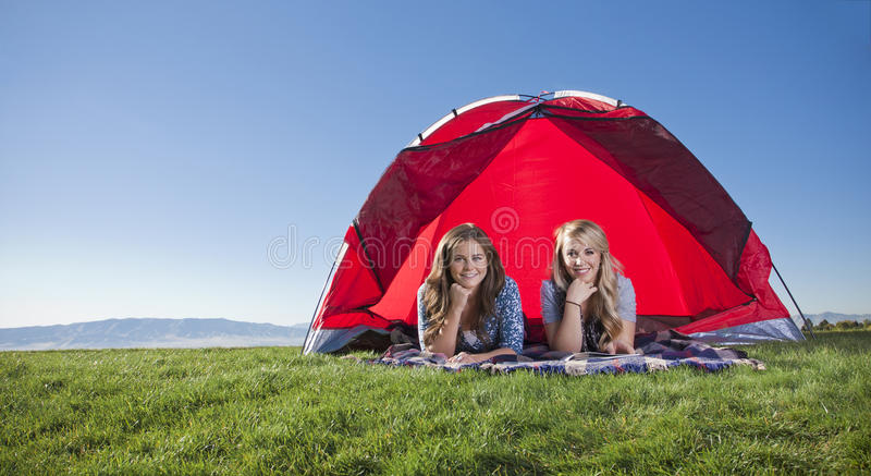 Download Enjoying The Outdoors - Wide Angle Stock Photography - Image: 22560092