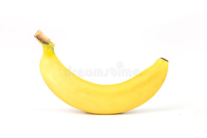 enkel banan bananer samlar ihop moget arkivbild