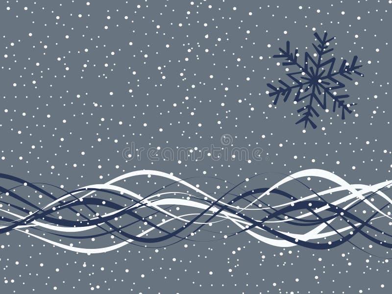 enkel vinter för bakgrund arkivfoton